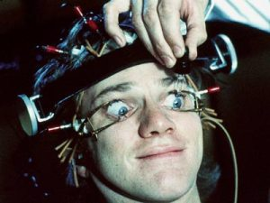 clockwork orange 1971