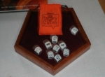 dice arena and story cubes