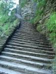 steps of insanity