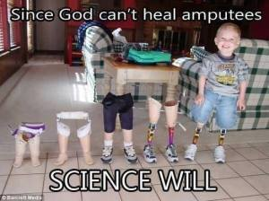 amputees