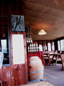 McGregor tasting room