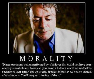 Morality-of-a-believer