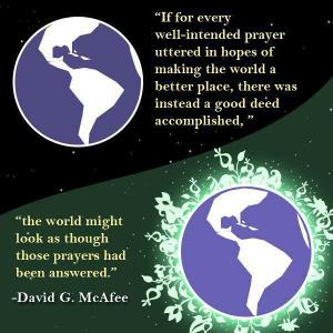 Prayer-vs_-Deeds