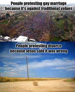 "Insert ""birth control"" and still watch the tumbleweeds blow when it comes to inconvenient things that theists don't like to mention."