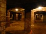 20K ft of pillared basement