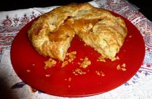 crostada