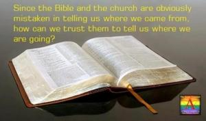 Bible-doesnt-know-where-we-are-going