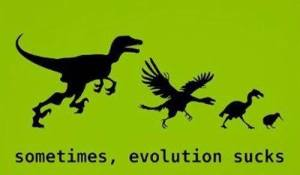Sometimes-Evolution-Sucks