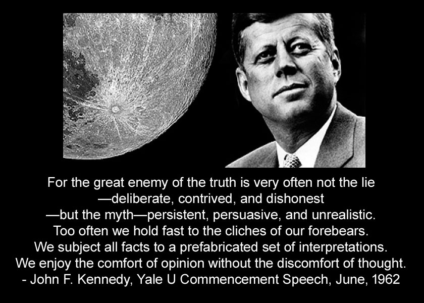 jfk-myth-quote